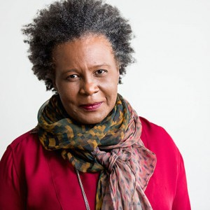 An Evening with Claudia Rankine