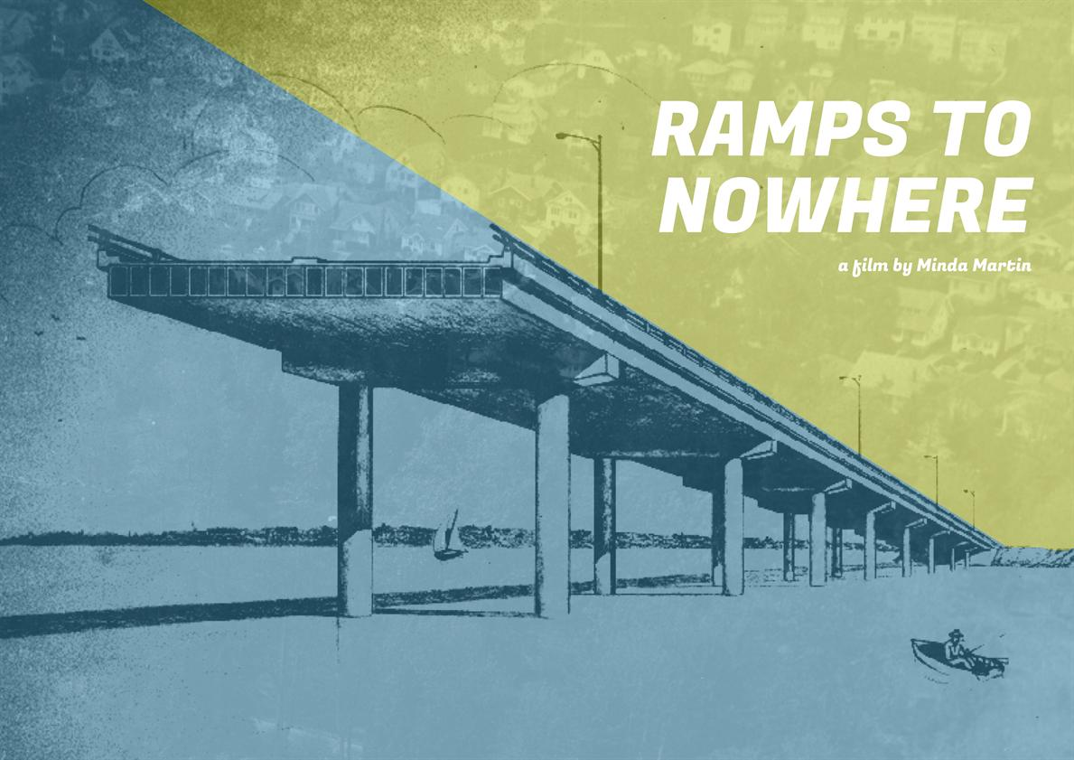 Northwest Film Forum: Premiere of RAMPS TO NOWHERE
