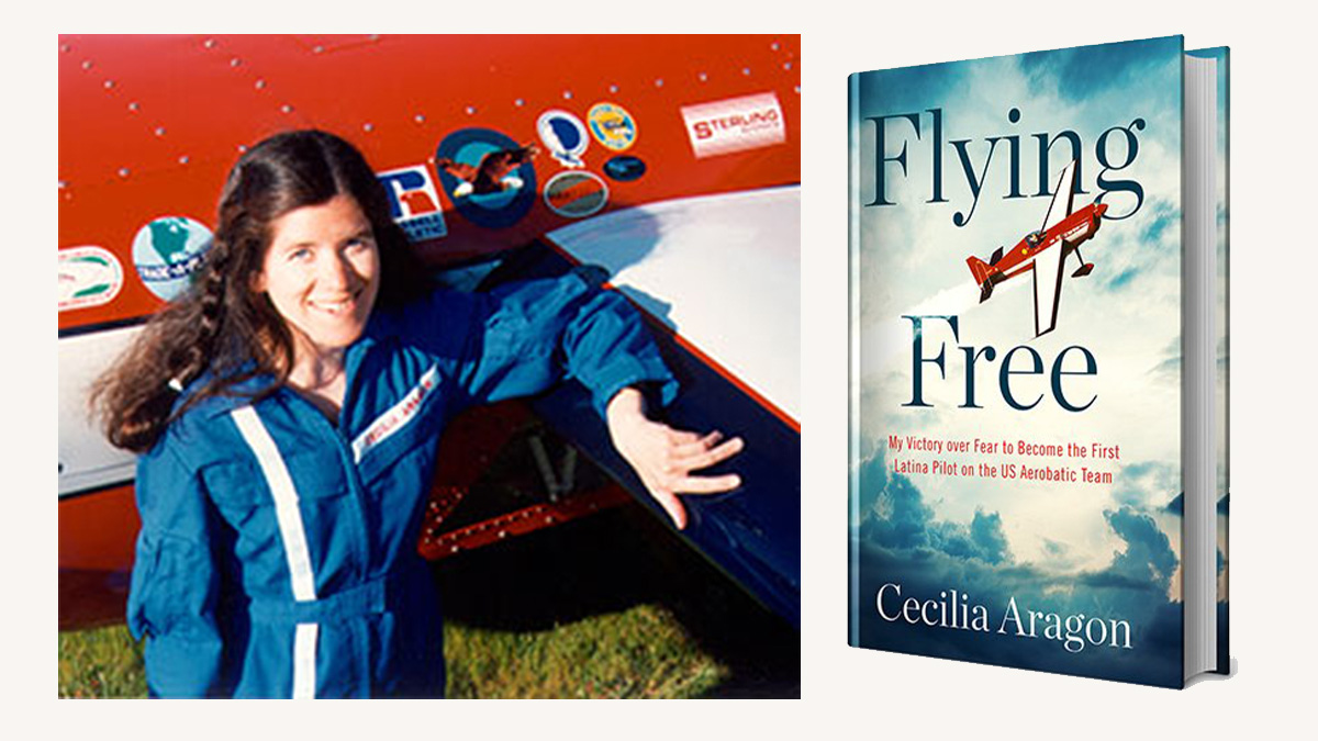 How is Getting an Engineering Degree Like Learning How to Fly Upside Down? A Conversation with Professor Cecilia Aragon