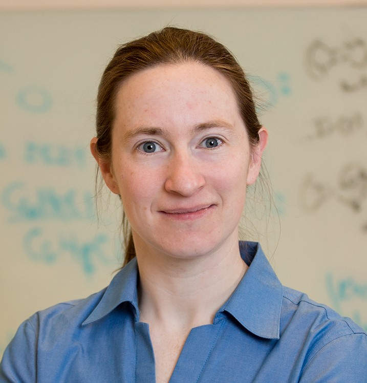 Cady Lecture in Inorganic Chemistry: Prof. Melanie Sanford