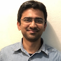 ME Seminar: Using Radio Frequency Fields for Manufacturing Advanced Composites - Aniruddh Vashisth (University of Washington)
