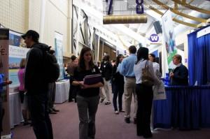 Science & Engineering Career Fair