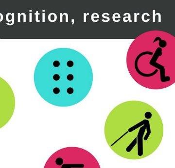 EXHIBIT: Disability: Rights, Recognition, Research