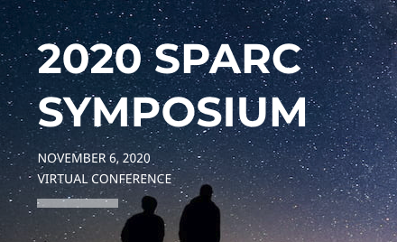 2020 Space Policy & Research Center (SPARC) Symposium