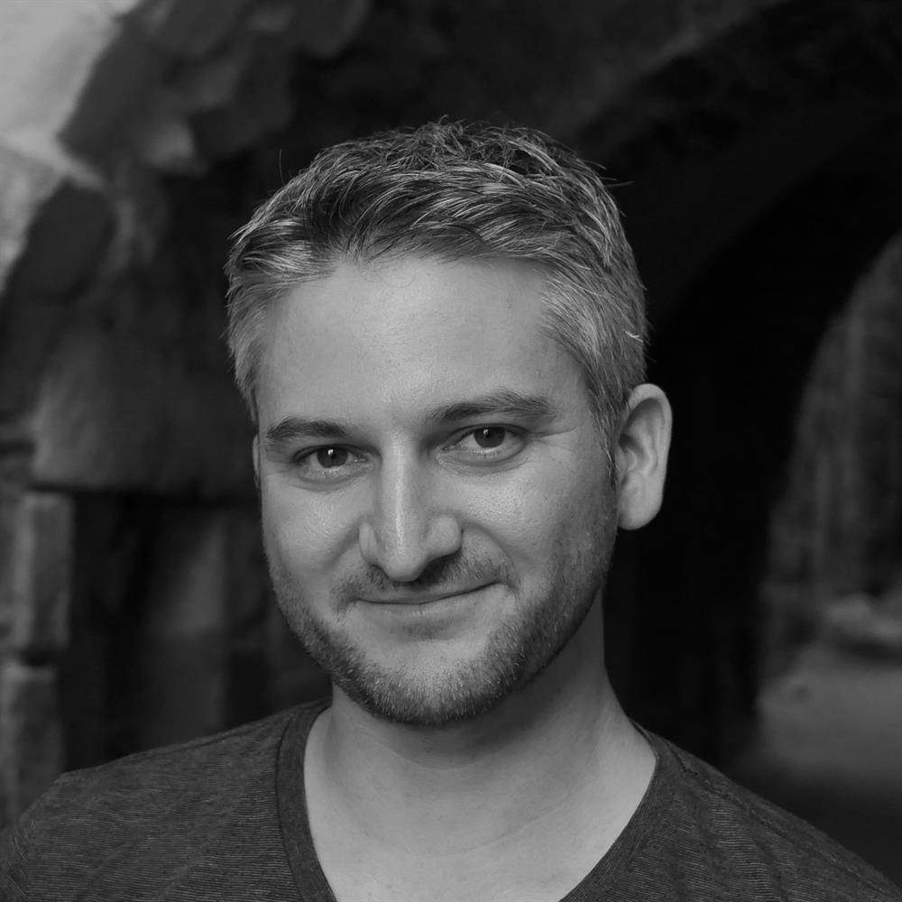 TALK | Behind The Scenes with NPR's Correspondent in Jerusalem