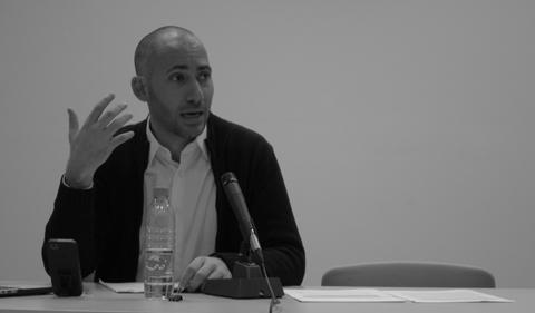 Ziad Abu-Rish: Popular Politics and the Making of Post-Colonial Lebanon, 1943-1955