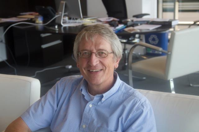 CEI Interdisciplinary Seminar: Jean-Luc Brédas