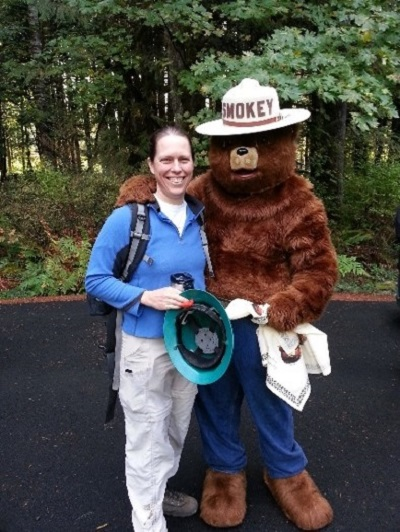 Smokey Bear: Friend or Foe of our Forests? | Grit City Think&Drink