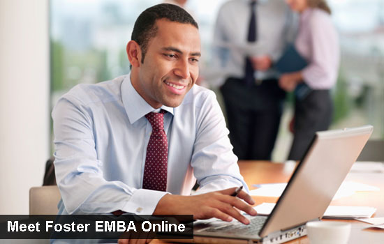 Executive MBA Online Application Workshop