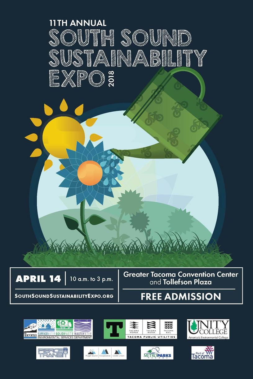 South Sound Sustainability Expo