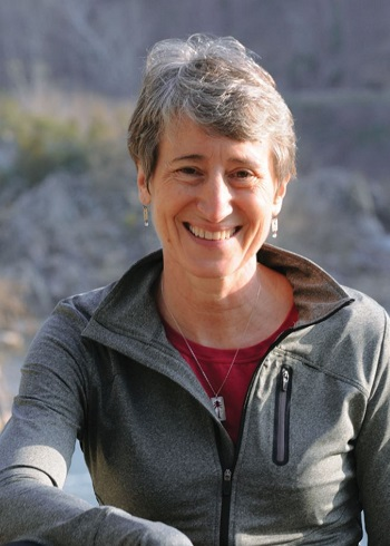 Health and Nature Lecture with Sally Jewell