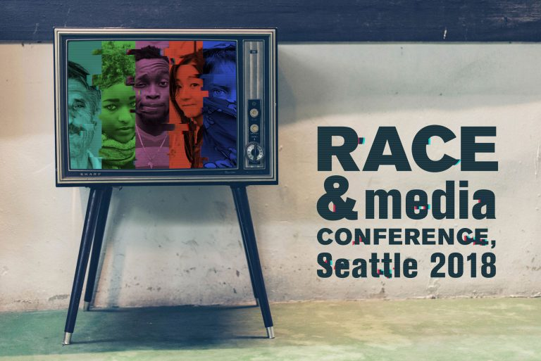 Race & Media Conference
