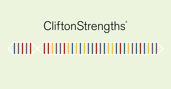 Follow-up session: CliftonStrengths discovery workshop