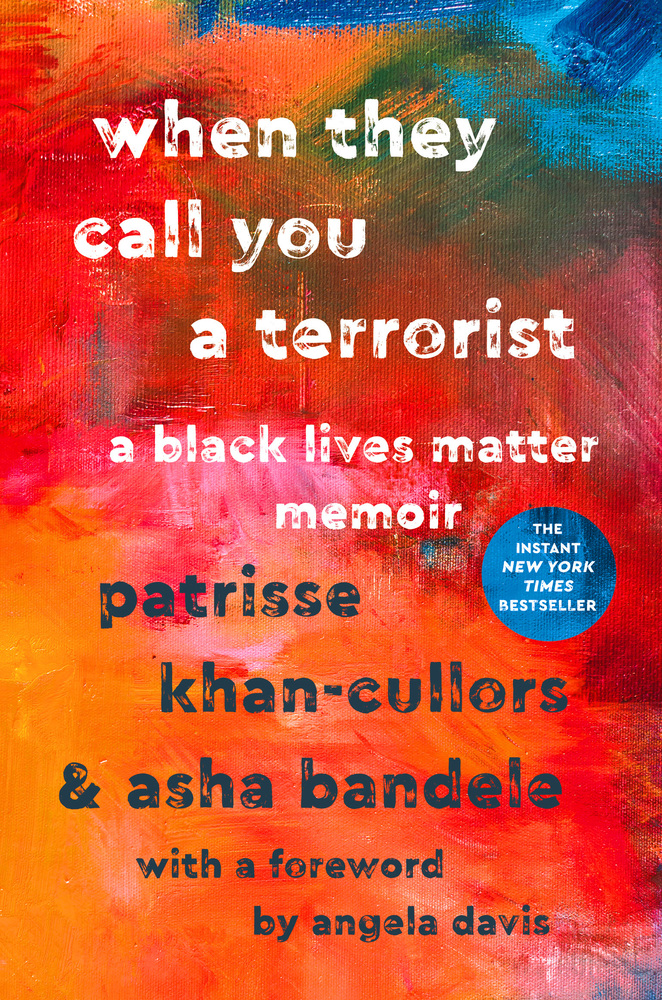 Community Reads discussions: When They Call You A Terrorist: A Black Lives Matter Memoir