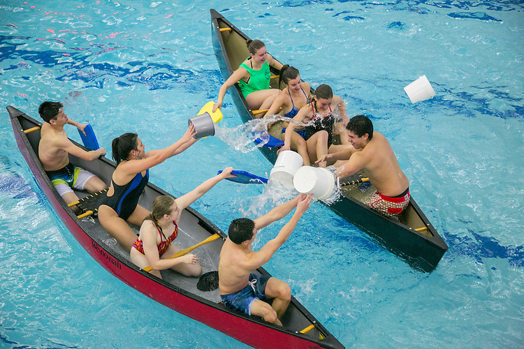 Water Battleship