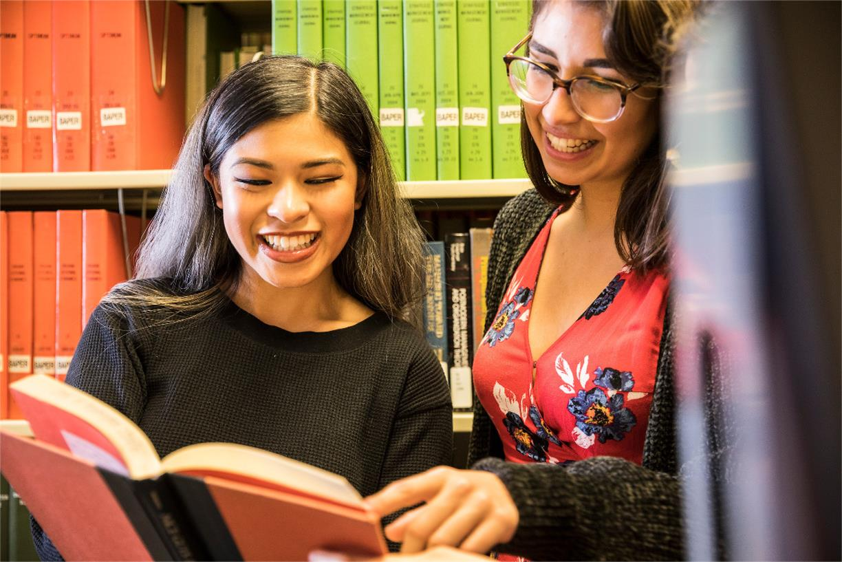 Transfer Students: Welcome to UW Libraries!