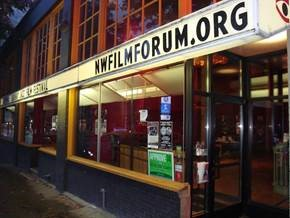 Northwest Film Forum UWB Open House