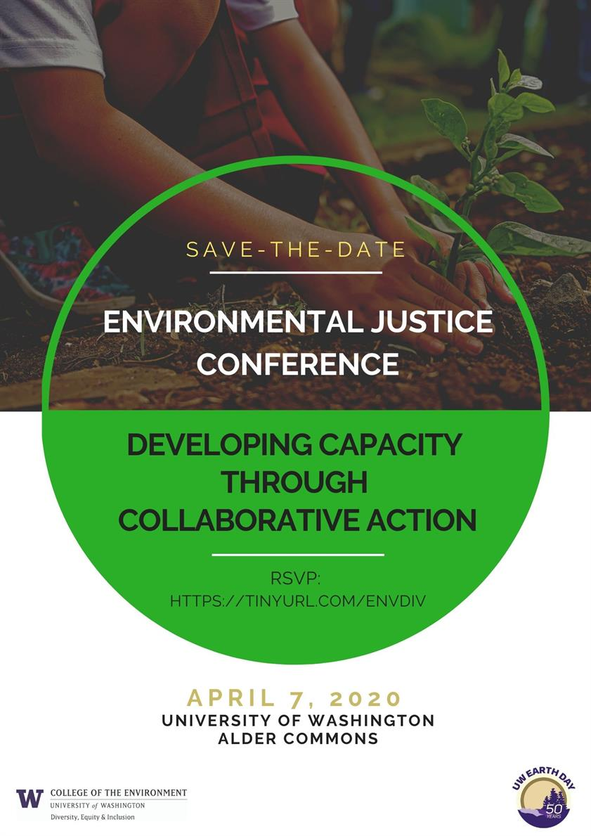 Environmental Justice Conference: Developing Capacity through Collaborative Action