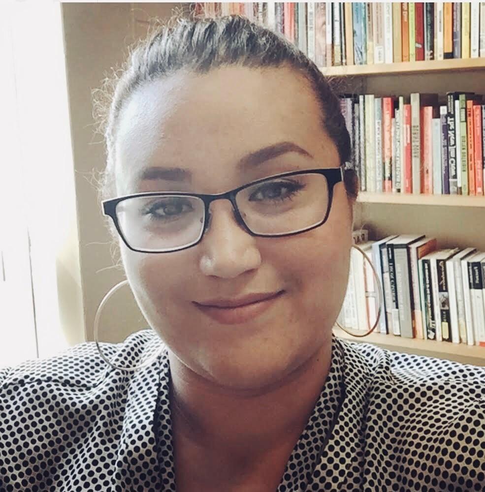 Job Talk: Lizeth Gutierrez