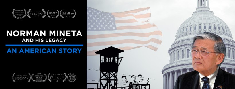 Screening and Discussion: Norman Mineta and His Legacy: An American Story