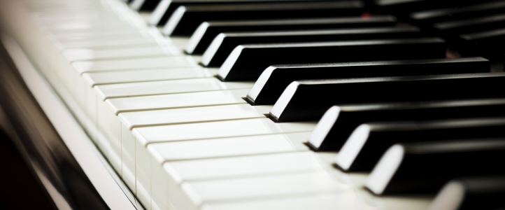 Concerto Competition: Piano/Organ