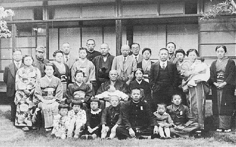 """For the Good of the Family?: Adoption for Heirship from Tokugawa to Meiji"" with Marcia Yonemoto"