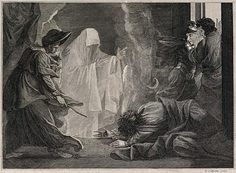 Victorian Ghost Stories reading group