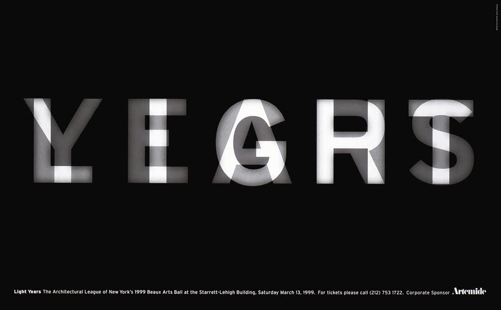 Department Lecture: Michael Bierut, Pentagram