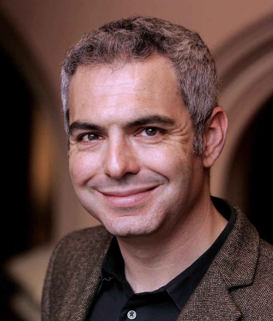 CEI Interdisciplinary Seminar: Dan Steingart, Princeton University