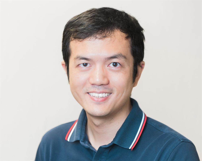Organic Chemistry Seminar: Prof. Lei Fang