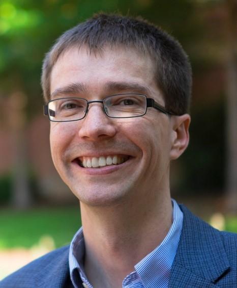 Inorganic Chemistry Seminar: Prof. Scott Warren