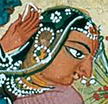 EXHIBIT: Envisaging South Asia: Images, Art and Scholarship