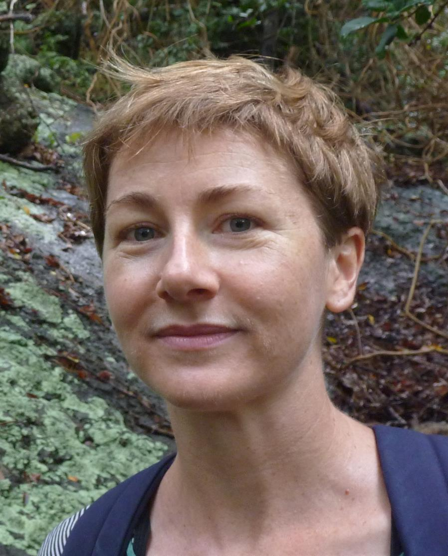 """POSTPONED: Mellon Sawyer Seminar - Humanitarianisms: Anne McNevin, """"Colonial Continuities in Manus Island Prison and the Urgency of Imagination"""""""