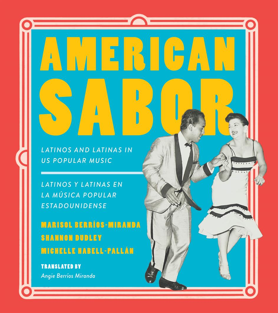 American Sabor book launch