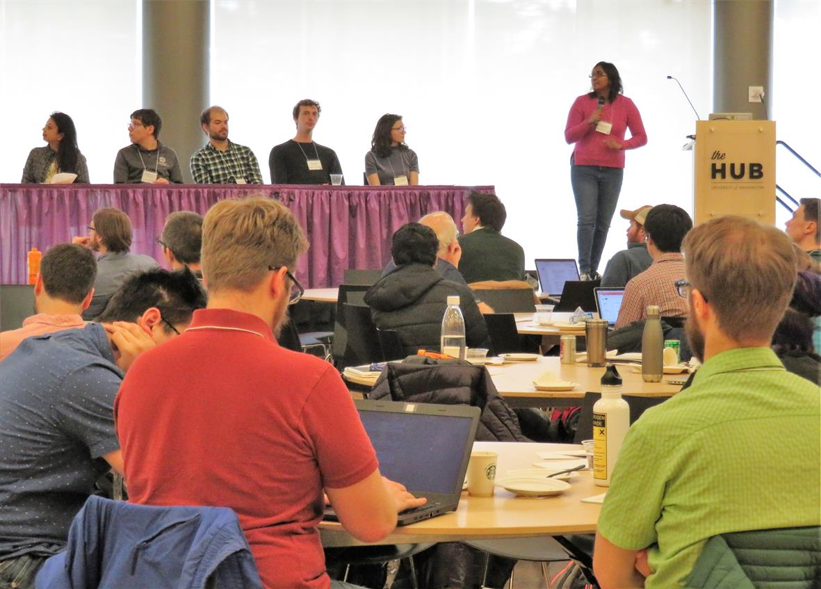 Northwest Data Science Summit