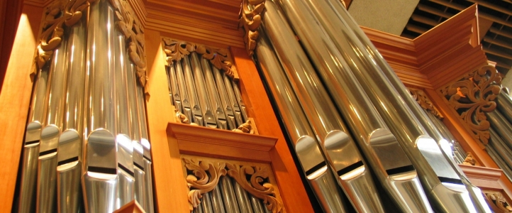 Littlefield Organ Series: Catherine Rodland