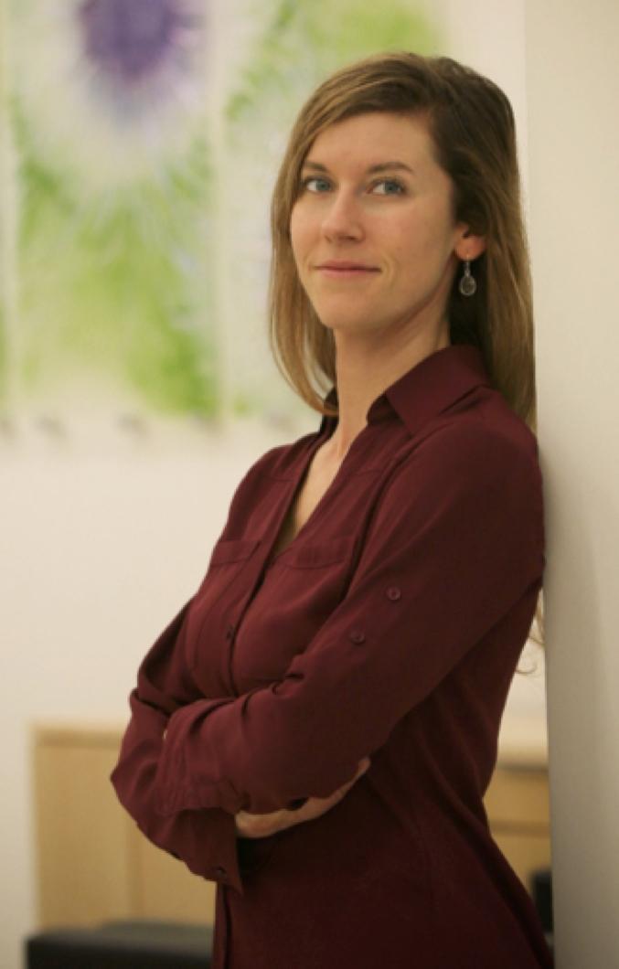 Organic Chemistry Seminar: Prof. Jessica Kramer