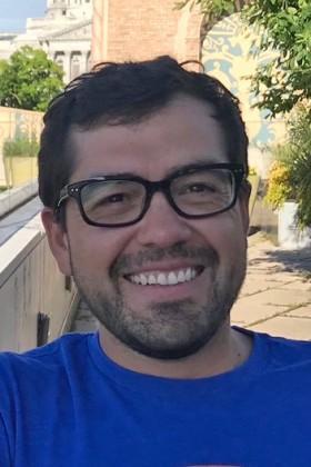 VIRTUAL - CEI Interdisciplinary Seminar: Victor Zavala, University of Wisconsin-Madison