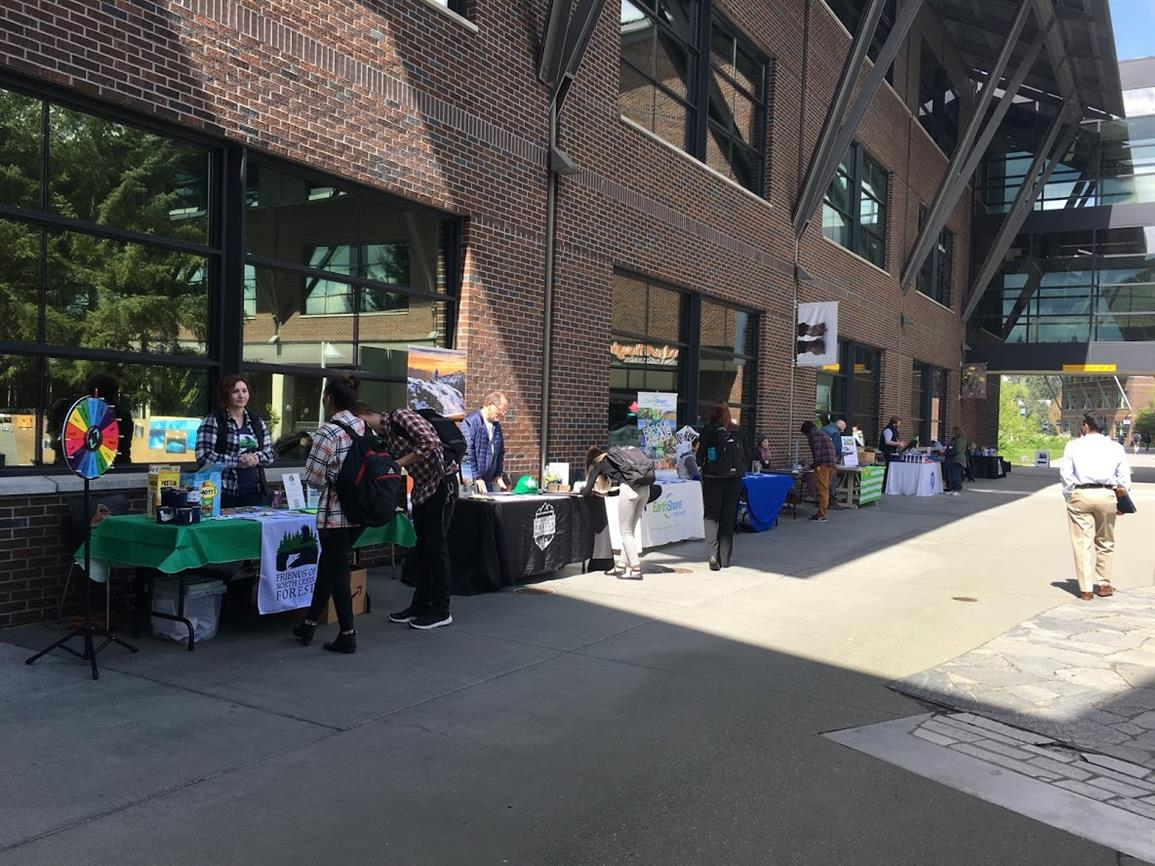 Sustainability Career Fair