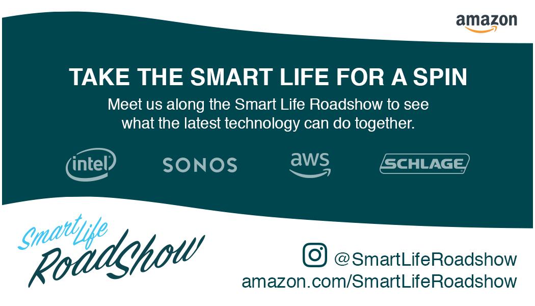Smart Life Road Show