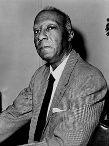 Labor Studies Workshare: A. Philip Randolph: Radicalizing Rights at the Intersection of Class and Race