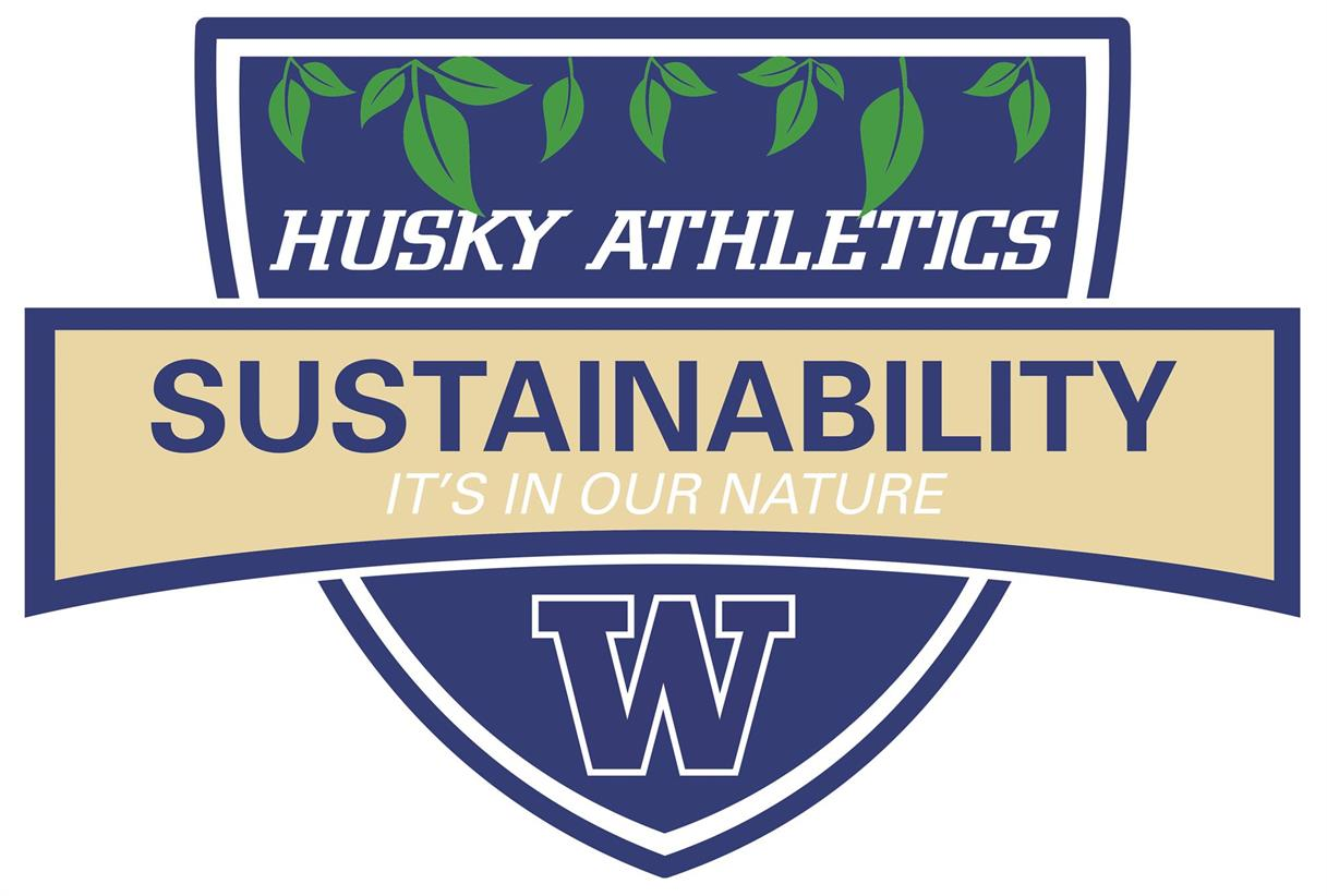 UW gymnastics Sustainability Game