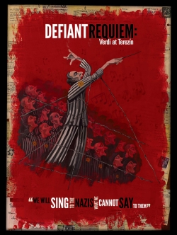"Combined Symphony and Choirs: ""Defiant Requiem"""