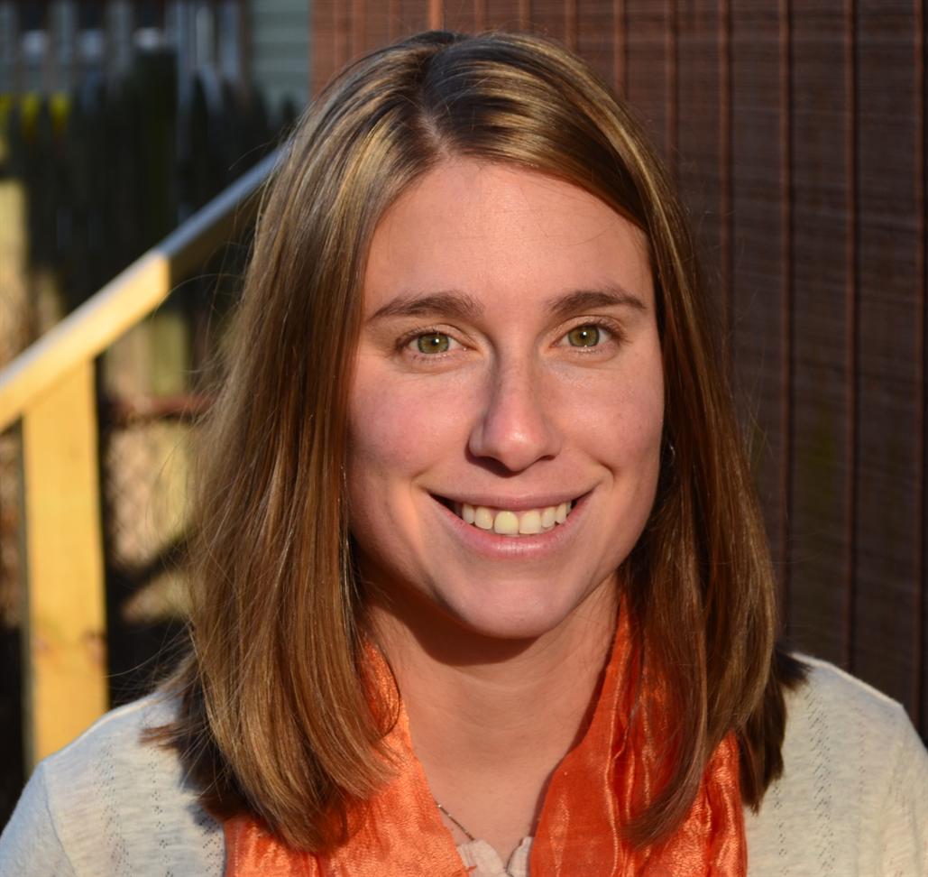 Inorganic Chemistry Seminar: Prof. Alison Fout