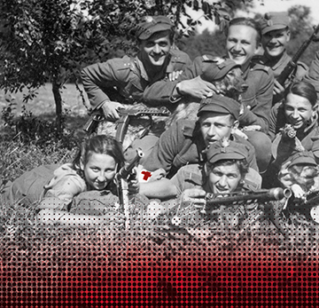 "EXHIBIT: Code Name ""Inka"": A Schoolgirl in the Polish Resistance, 1944-1946"