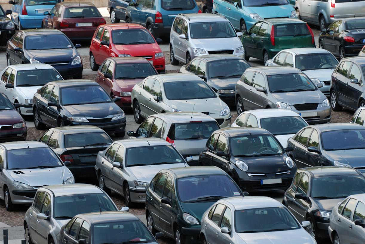 Parking forum