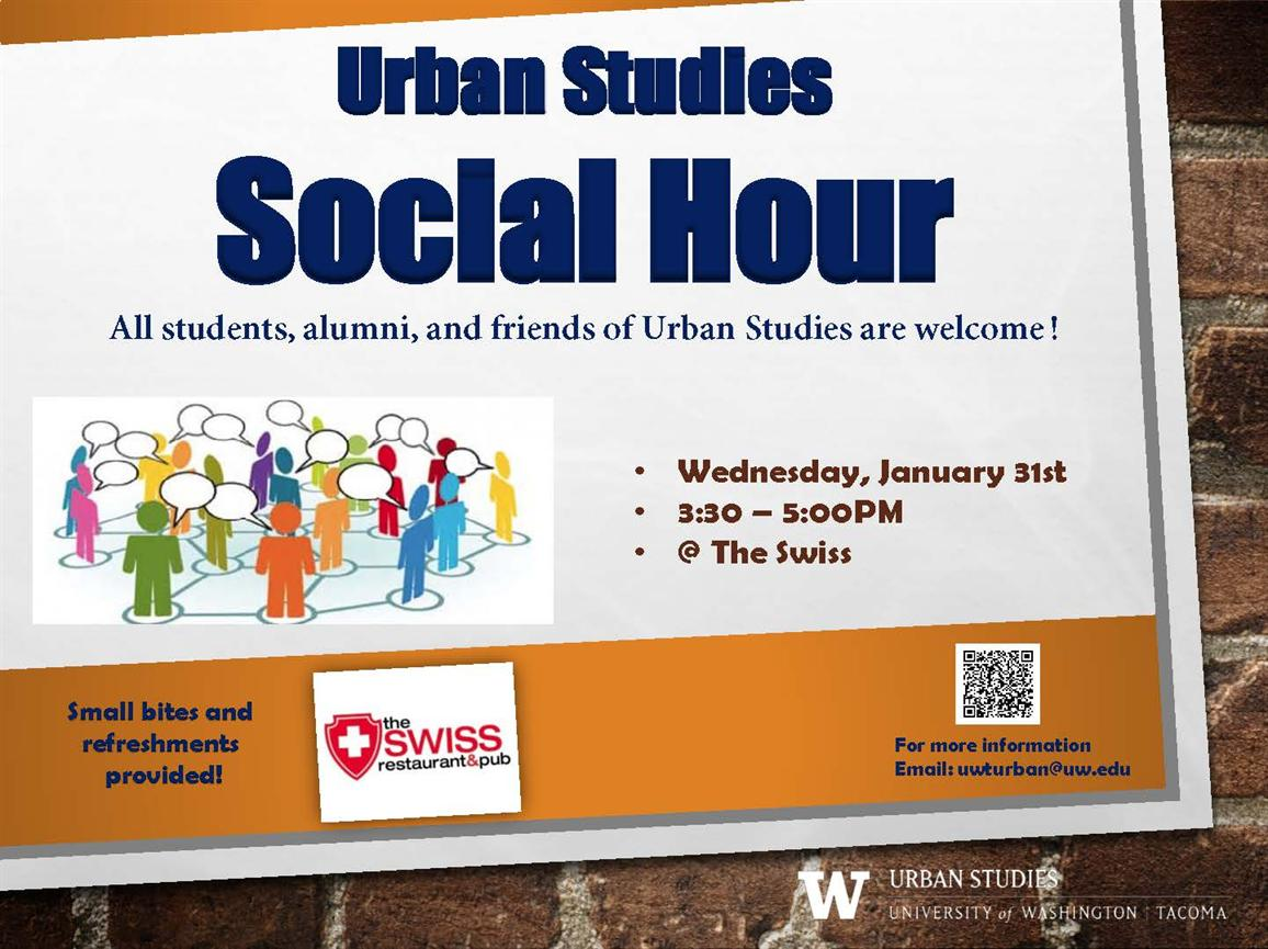 Winter Student Social Hour