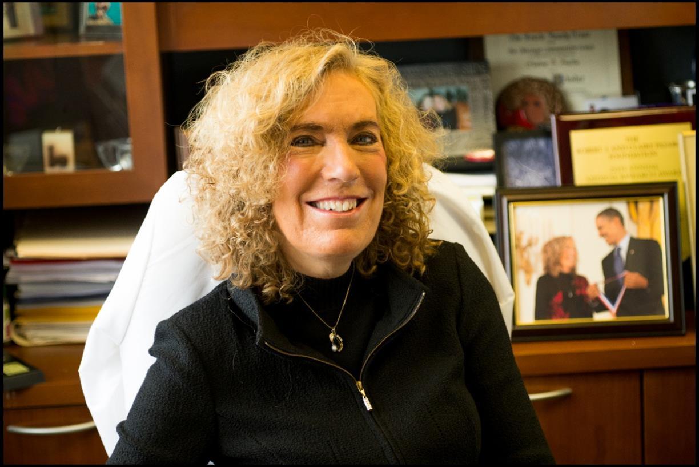 IMMUN 573 Seminar Series: Elaine Fuchs, PhD