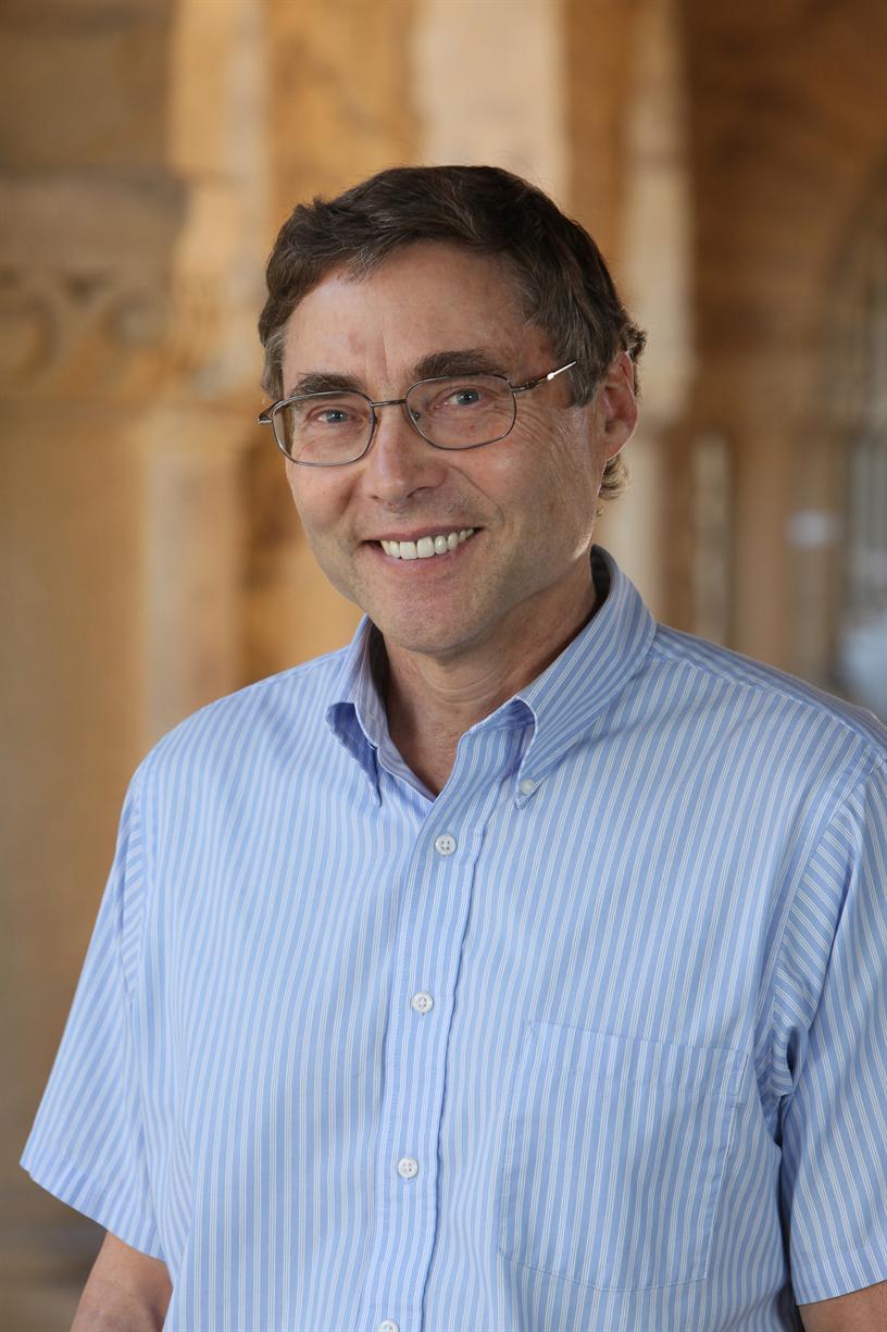 Boeing Distinguished Colloquia: Carl Wieman