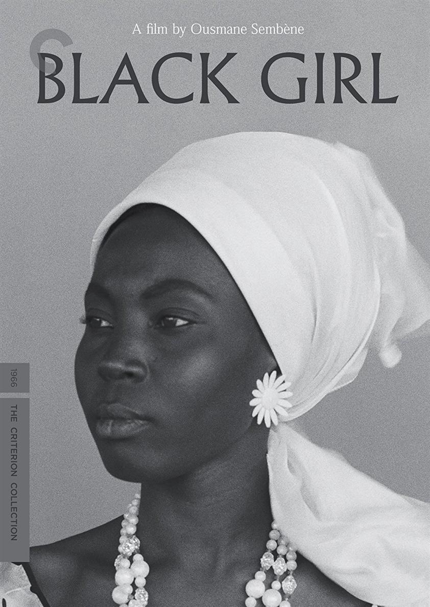 Black Cinema Collective screens La Noire de (Black Girl, 1966)
